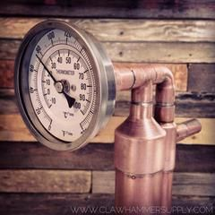 Making Moonshine: Still Temperature – Copper Moonshine Still Kits - Clawhammer Supply