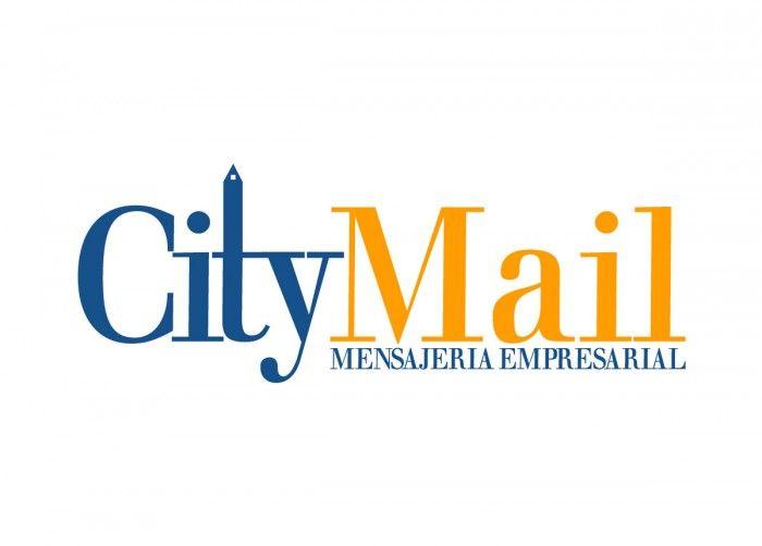 city mail