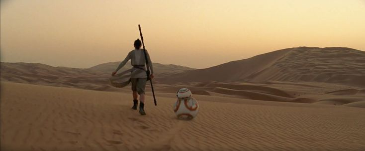 Every new scene in the third Star Wars: The Force Awakens trailer, analyzed | The Verge