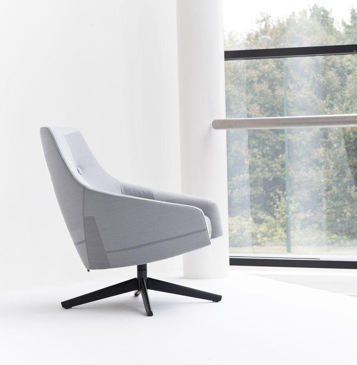 puk low  #montis #fauteuil #chairlow #design #kokwooncenter
