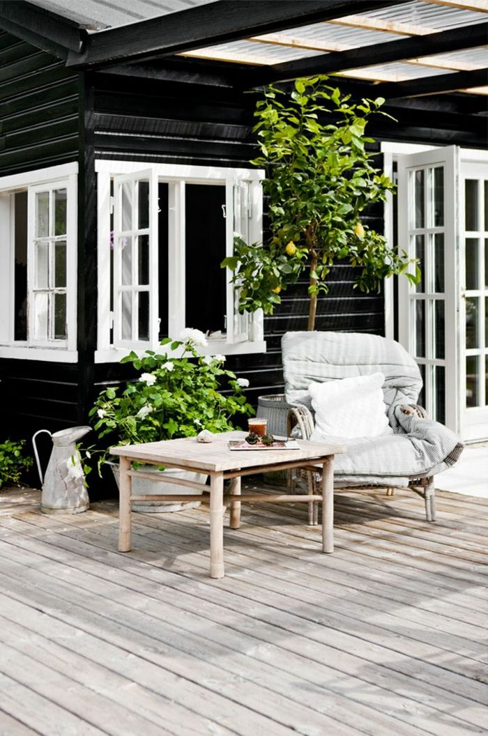 Best 25 deco jardin pas cher ideas on pinterest for Deco salon de jardin
