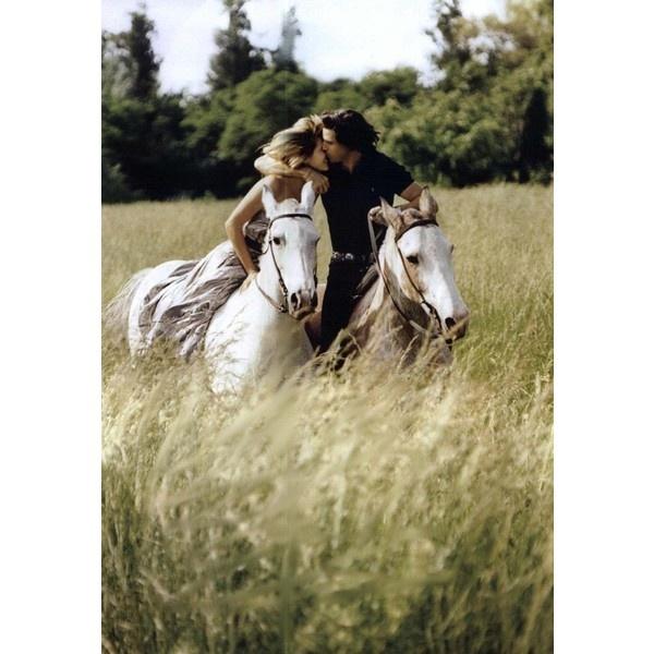 Ralph Lauren. Romance
