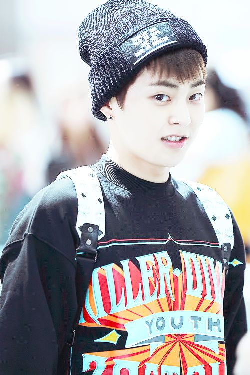 17 Best images about Kim Minseok on Pinterest | Incheon ...