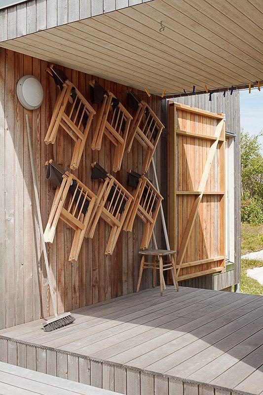Summer cabin Otterön  www.arkitektharaldlode.no
