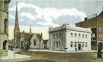 Cambridge, Ontario, Canada - About Cambridge History: Cambridge ...