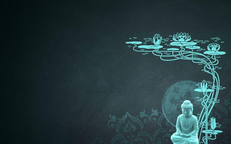 Buddha Desktop Wallpaper
