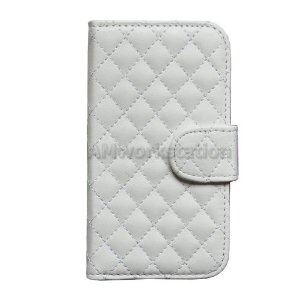 AMworkstation® White Wallet Purse Magnetic Rhombus Design Leather Flip Stand Case Skin Back Shell Style Cover for Samsung Galaxy S3 S 3 III I9300, I747 (Verizon, Sprint, T-mobile, At) by AMworkstation. $16.90. Product Features  Description  New generic New Luxury Folio Leather Wallet Case Cover for Samsung Galaxy S3 S 3 III I9300, I747 (Verizon, Sprint, T-mobile, At) Smartphone  100% Brand New and High Quality  Made with High Quality PU Leather and Rigid Plas...