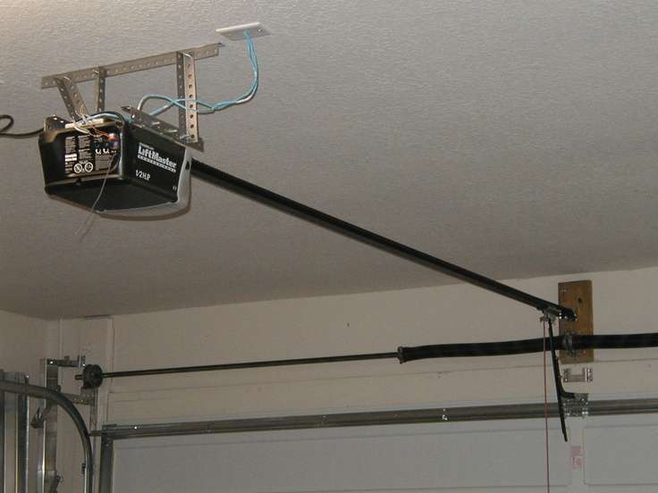 208 best images about garage door openers on pinterest for How to select a garage door opener