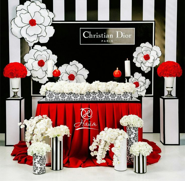 114 best event decor ideas images on pinterest events for 7 events flower decorations