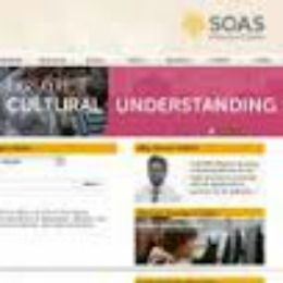 GDAI–PhD Scholarships for African Students at SOAS in UK, and applicantions are submitted till 30 April 2017. Applications are invited for Mo Ibrahim Foundation scholarships available for African students at School of Oriental and African Studies (SOAS) in UK.