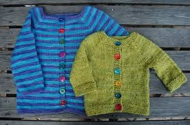 sticka enkel tröja barn - Sök på Google