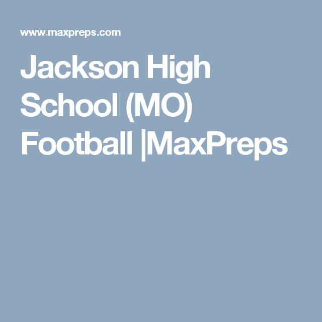 Jackson High School (MO) Football |MaxPreps