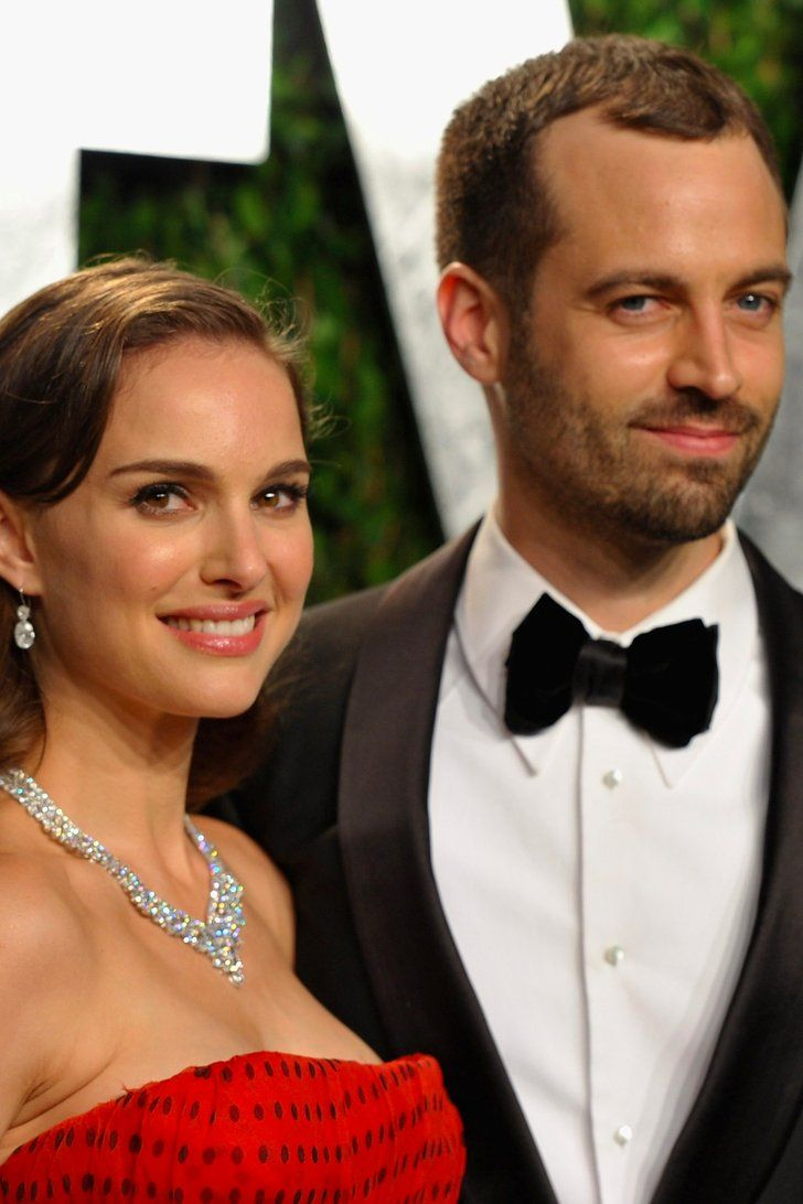 Why Did Natalie Portman REALLY Skip the Oscars? She Gave Birth to a Baby Girl!