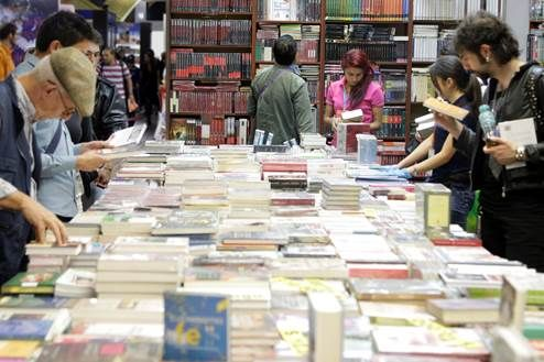 Corferias lista para la Feria Internacional del Libro de Bogotá 2017