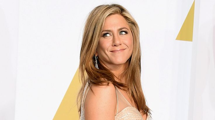 The dream hair product Jennifer Aniston swears by for manageable locks