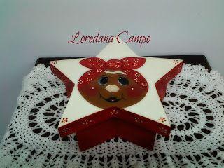 Il Bosco Incantato di Loredana Campo: Gingerbread Country Zenzero