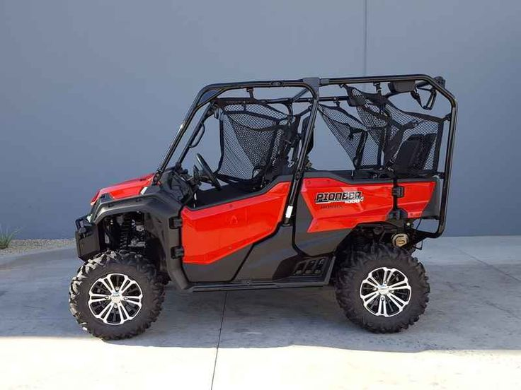 New 2016 Honda Pioneer 1000-5 Deluxe ATVs For Sale in Arizona. 2016 Honda Pioneer 1000-5 Deluxe, Check Out These Other Great Honda Deals: New 2016 Honda Pioneer 1000 Sale Price $11,549<br> New 2016 Honda Pioneer 1000 EPS Sale Price $12,529<br> New 2016 Honda Pioneer 1000-5 EPS Sale Price $15,399<br> New 2016 Honda Pioneer 1000-5 EPS Deluxe Sale Price $15,899<br> New 2016 Honda Pioneer 500 Sale Price $7,699 <p> * While Supplies Last, See Dealer For Details*<br> <br> <br> Some adventures…