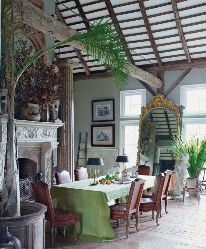 ber ideen zu spiegel dekorieren auf pinterest. Black Bedroom Furniture Sets. Home Design Ideas