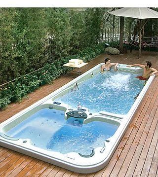 Astro Swim Spa