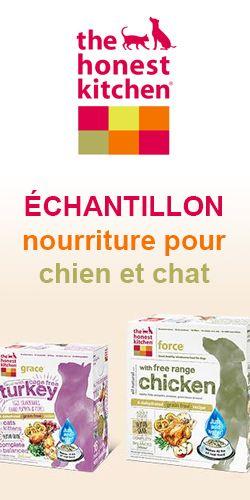 Échantillon de nourriture pour animaux.  http://rienquedugratuit.ca/echantillon-gratuit/nourriture-pour-animaux/