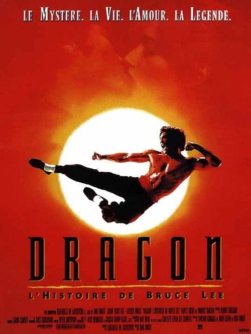 Watch Dragon: The Bruce Lee Story Full-Movie