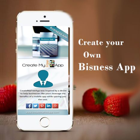 http://www.createmyfreeapp.com/features.php Mobile App Features Promote Your Business | Discover The Benefits Create My Free App is a unique platform that have many mobile application features to promote your business you can create free app for iPhone, Amazon & Android for all kind of business