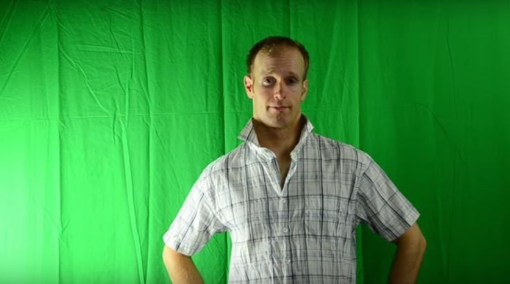 Chroma Key :- How to avoid common green screen mistakes