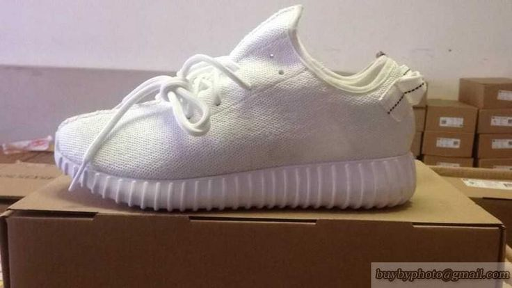 Womens Adidas Yeezy Boost 350 Low Kanye West White #cheapshoes #sneakers #runningshoes #popular #nikeshoes #authenticshoes