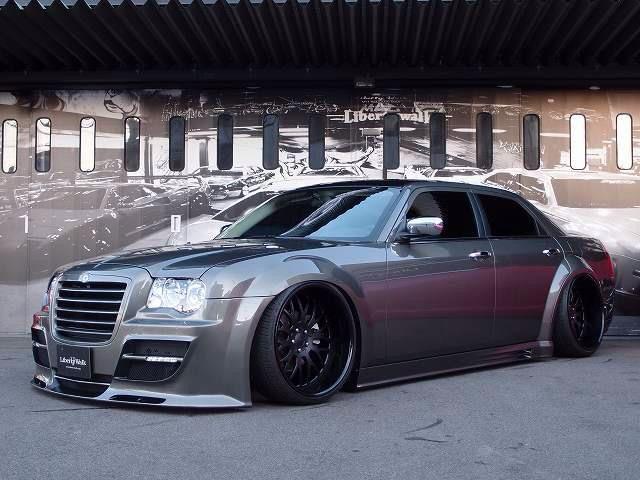 15 best chrysler 300c images on pinterest mopar autos and car tuning rh pinterest com