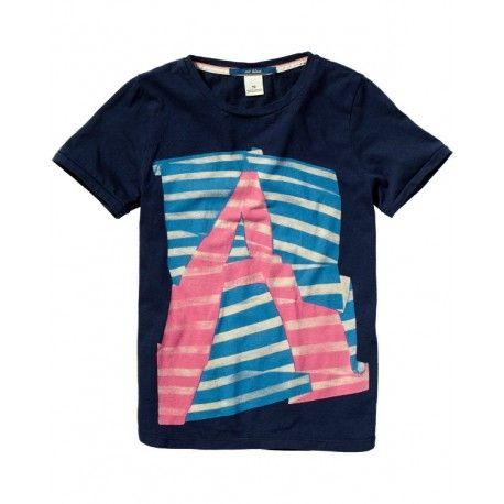 T-SHIRT SCOTCH SHRUNK T-Shirt Scotch Shrunk comoda e pratica, per tutte le occasioni. T-Shirt da bambino della Scotch Shrunk con maniche corte in tessuto di cotone con stampa fotografica sul davanti. #scotchskrunk #scotchsoda #t-shirt #maglietta #bambini #bimbi #ragazzi #child #children #boys #kids #junior #teen #shopping #negozionline #eshop #ecommerce #fashion #moda #print