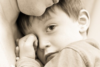 Child anxiety and how to help