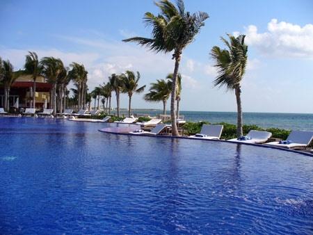 Zoetry Paraiso De La Bonita in Quintana Roo, Mexico - #FSAgiveaway