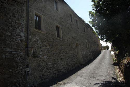 Castle of Rivalto, Chianni, Tuscany