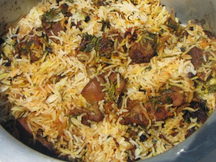Mutton Biryani Recipe In Urdu Irabwah Recipes To Cook In 2019 Biryani Biryani Recipe