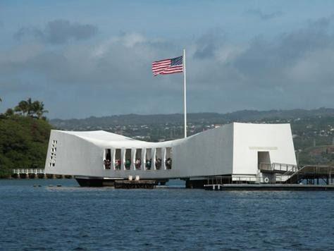 pearl harbor memorial | pearl_harbor memorial