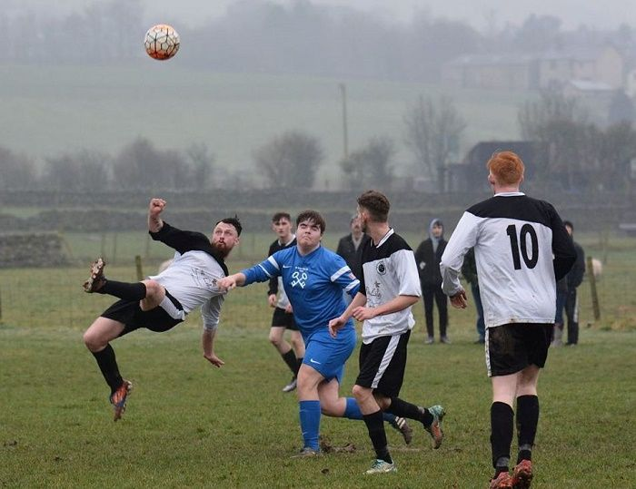 Endmoor close the gap on Shap in the Westmorland League http://www.cumbriacrack.com/wp-content/uploads/2017/03/Ambleside-acrobatics-against-Lunesdale-Catherine-Allen.jpg With top of the table Keswick and Pirelli in Cup action, there were three matches in Division One of the Westmorland League    http://www.cumbriacrack.com/2017/03/13/endmoor-close-gap-shap-westmorland-league/