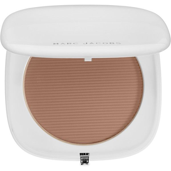 Marc Jacobs Beauty O!Mega Bronzer Coconut Perfect Tan found on Polyvore featuring beauty products and makeup