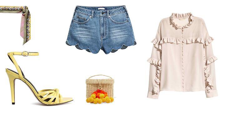 Moda no Sapatinho: quero este look # 88