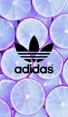 #tumblr #wallpaper #iphone #adidas #black #purple #orange