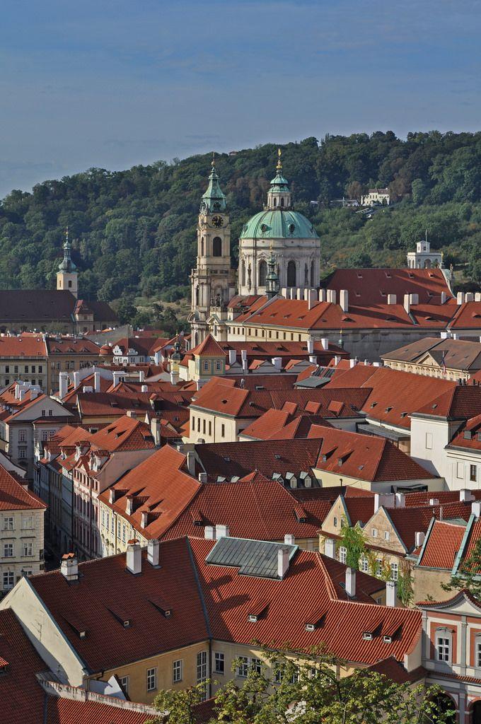 Prague - Czech Republic (von Harshil.Shah)