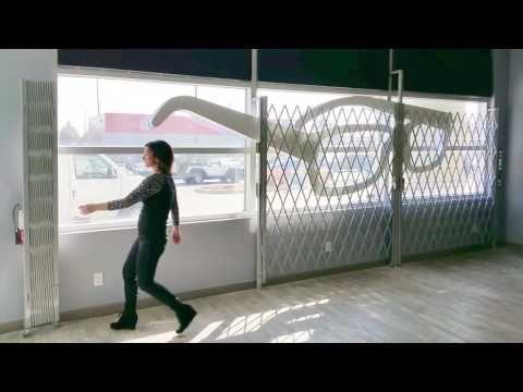 1000 Ideas About Security Gates On Pinterest Sliding