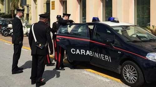 Liguria: #Ceriale #postino #aggredito sul lungomare: indagini dei carabinieri (link: http://ift.tt/2nHfzMX )
