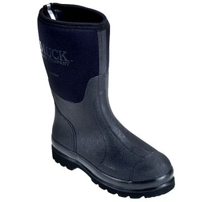Muck Boots Chore Mid CHM 000A Waterproof Insulated Boots