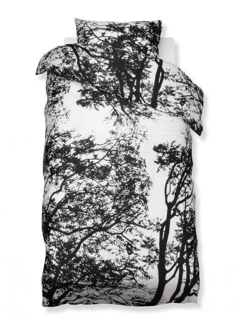 Tuuli duvet cover set (white,black) |Décor, Bedroom, Duvet covers | Marimekko