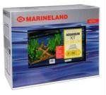 Marineland (Aquaria) AML29038 Biowheel Aquarium Kit with LED Light, 37-Gallon - http://www.bunnybits.org/marineland-aquaria-aml29038-biowheel-aquarium-kit-with-led-light-37-gallon/