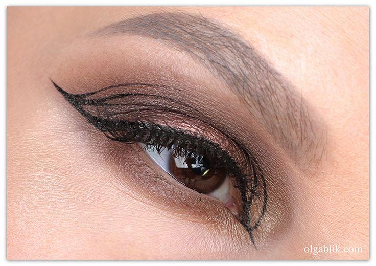 Sleek MakeUp I-Divine Au naturel Palette Makeup Tutorial