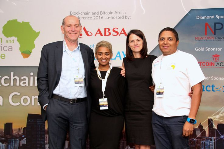 Gallery « Blockchain Africa Conference 2017