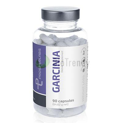 Garcinia Cambogia Prosper Labs to suplement diety, który wspiera organizm w osiągnięciu, a także utrzymaniu prawidłowej masy ciała. Garcinia Cambogia Prosper Labs wpływa również znacząco na przyśpieszenie procesu metabolizmu tłuszczów oraz zapobiega nadmiernemu wchłanianiu się węglowodanów z przewodu pokarmowego. Ponadto obniża poziom złego cholesterolu LDL we krwi. Link: http://www.biotrendy.pl/produkt/garcinia-tabletki-na-odchudzanie/