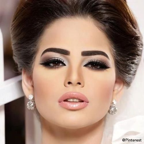 Comment réaliser un maquillage nude ? - Maquillage libanais