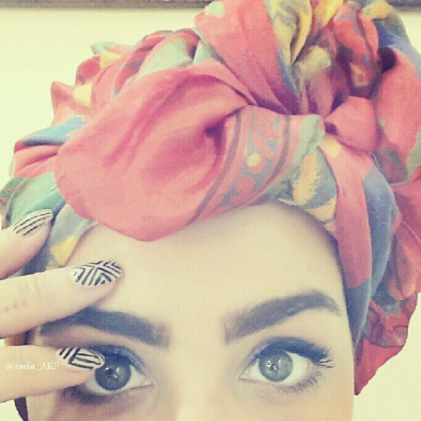 #turban #hijab #style #hijabi #fashion